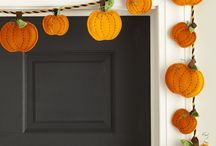 Trick or Treat! / We've got everything you need to make your home festive for Halloween this year.