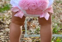 Baby girl  / by Nichole Patton