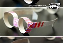 rolky z papiera