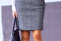 business smart attire