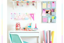 Workspaces! / Gorgeous Inspiration for workspaces!