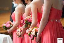 Wedding: Bridesmaid Ideas