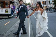 Wedding Planner in San Francisco Area
