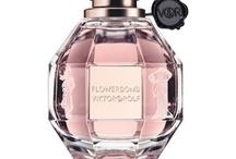 Perfumes I love/want / by Tara Smith