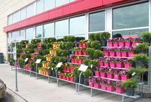 садовый магазин