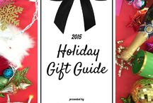 Love Your Holiday Gifts