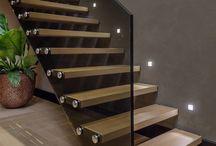 Лестницы новые