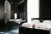Hotels | ArchiArtDesigns / Best hotel projects
