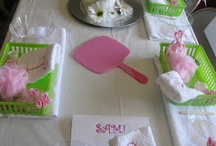 Spa Party Ideas / by A Proverbs Wife