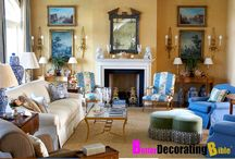 Living Room / by Laura