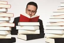 Livros / Os títulos em que vale a pena prestar atenção / by EXAME.com