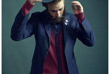 Outfit Men / Moda men, gay, Fashion, Vogue Men, Handsome