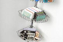 Home Organization / by Ashley Vrtis