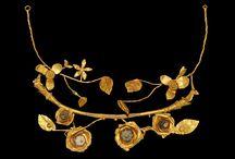 ΑΡΧΑΙΟ ΕΛΛΗΝΙΚΑ ΚΟΣΜΗΜΑΤΑ....ANCIENT GREEK...jewelery / ARCHAIOELLINIKA KOSMIMATA..... greek culture......ελληνικός πολιτισμός