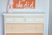 New ideas for Penelope's room