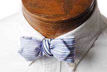 Noeud Pap et cravate