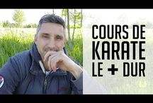 Vlog Karaté & Arts Martiaux