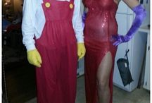 Roger Rabbit Party