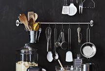 Utensílios | Kitchen's Tools