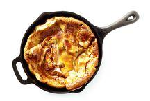 CI Cooking ( Cast Iron ) / by Karen Monk-Moeckel