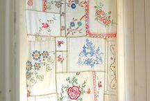 Vanhat tekstiilit