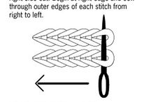 Finishing Your Knit/Crochet