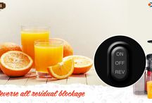 Vitamin Juicer
