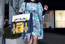 FRUITS magazine - Harajuku style