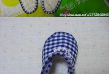 scarpette per bambini