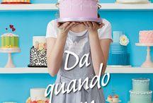 Da quando non ci sei -  ANOUSKA KNIGHT / Il romanzo perfetto per un dolcissimo San Valentino - dal 10 febbraio in libreria e sul nostro store