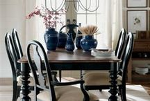 Kitchen/Dining Room / by Crystal Adams