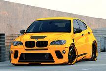 Autók és Motorok / Szépséges Járművek