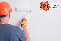 JPC Custom Homes: We value your input to the finest detail / A customized home shouldn't be considered personalized without your personal touch. Your preference to the fine details like curtains, fixtures and others are important. It portrays an image that's very dear to you, your personality reflected through your home.