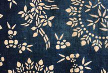 Wilson Stephens and Jones Textiles / Textiles
