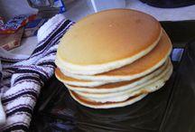 Recipe- breakfast