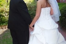 WHIT & JOSH HAPPILY EVER AFTER / My daughters wedding.  It was so much fun planning.  It was perfect.