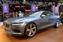 Volvo 7-series