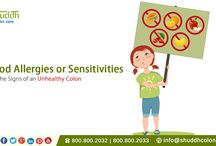 #Food #Allergies or #Sensitivities?