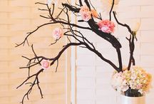 Decorative ideas / Where you can find inspiration:)
