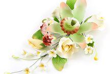 Композиция из цветов
