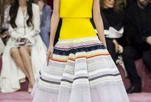 Skirts-Yokes