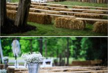 Ceremony Site Ideas