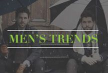STYLENET Dudes / Fashion and Styling Tips for Dudes