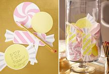 Baby Shower Ideas / by Gwen Lewis