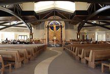 Kościoły / Architektura sakralna