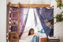 Loft bed dream