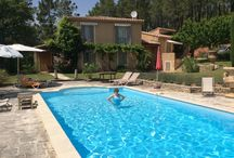 Vacluse: holiday 2014 / Memories of a Provençal holiday.