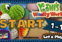 Yoshis Woolly World - Youtube