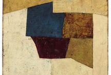 Serge Poliakoff / tachism