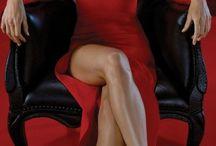 Beautiful womanB-)